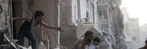 Nội chiến Syria: Hơn 470.000 người thiệt mạng