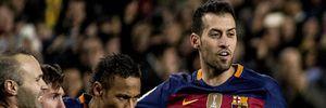 Barca phải trừ lương 4 ngôi sao để tăng lương cho Neymar