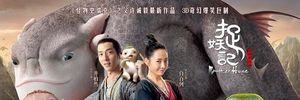 Phim Tết của Châu Tinh Trì lập kỷ lục phòng vé