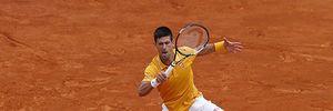 5 lý do Djokovic sẽ giành trọn bộ Grand Slam 2016