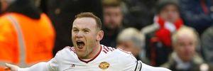 Đến Trung Quốc, lương Rooney sẽ tăng đáng kể