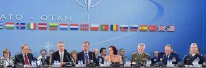 Leo thang căng thẳng Nga – NATO