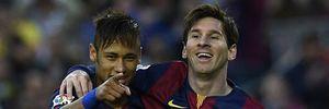 """Barca phải """"gồng mình"""" giữ chân Neymar"""