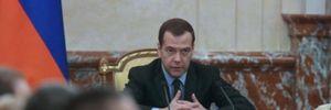 Nga cảnh báo nguy cơ 'chiến tranh thế giới thứ 3' nổ ra từ Syria