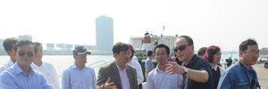 Đà Nẵng: Sẵn sàng đón cuộc đua thuyền buồm vòng quanh thế giới Clipper 2015 - 2016