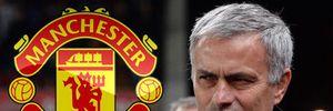 Van Gaal nói gì trước thông tin Mourinho ký hợp đồng với M.U
