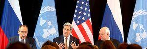 Syria tạm ngừng bắn nhưng Nga sẽ tiếp tục không kích