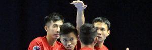 Hạ Đài Loan (TQ), Futsal Việt Nam khởi đầu thuận lợi