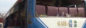 Tạm giữ tài xế gây tai nạn làm 14 người thương vong