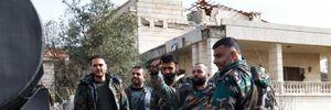 Phe nổi dậy Syria được tiếp đạn, quân Assad run?