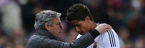 Mourinho hết cửa chiêu mộ sao của Real