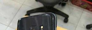 Ngắm hình ảnh Samsung Galaxy S7 rò rỉ từ Việt Nam