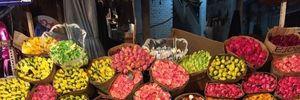 "Socola handmade ""lên ngôi"" mùa Valentine"