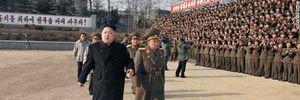Lầu Năm Góc: Đừng đùa với lực lượng đặc nhiệm Triều Tiên