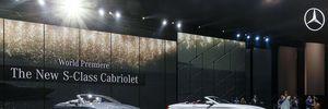 """Mercedes-Benz """"vượt mặt"""" BMW và Audi trên toàn cầu"""