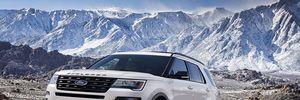 Ford sẽ trình làng 4 mẫu SUV mới trước năm 2020