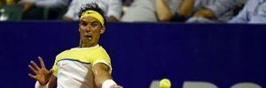 Nadal - Lorenzi: Hai set đối lập (Tứ kết Buenos Aires)