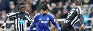 "Chelsea - Newcastle: Vứt bỏ mác ""vua hòa"""