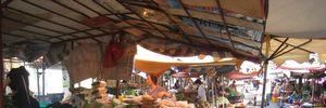 TP.HCM: Nhiều mặt hàng thực phẩm tăng giá sau Tết