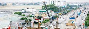 Đường sắt đô thị: Cấp thiết cho giao thông Thủ đô