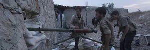 Bản tin 8H: Phe đối lập Syria có tên lửa Grad từ phương Tây