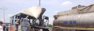 Mùng 6 Tết, 28 người chết vì tai nạn giao thông