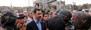 """Tổng thống Syria: Cuộc chiến """"chống khủng bố"""" vẫn sẽ tiếp tục"""