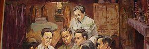 Nguyễn Ái Quốc - nhà sáng lập Đảng Cộng sản Malaysia
