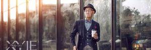 Cụ nông dân 85 tuổi bỗng chốc hóa siêu mẫu nổi tiếng