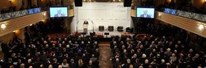 Giải pháp hòa bình cho Syria - Chủ đề nổi trội của Hội nghị An ninh Munich