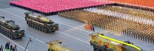 Triều Tiên thành lập lữ đoàn tên lửa xuyên lục địa