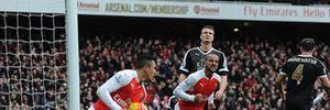 Clip Arsenal 2 – 1 Leicester: Kịch tính đến phút chót