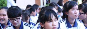 Không học tiếng Anh ở trường nhưng muốn thi môn tiếng Anh