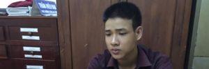Nam sinh viên cướp taxi để có tiền trả nợ