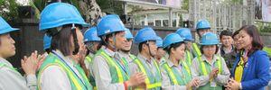 Nỗ lực chăm lo đời sống công nhân