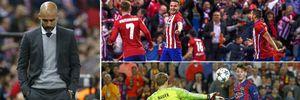 """Pep - Bayern và """"nỗi sợ"""" riêng ở Champions League"""