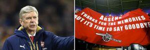 Học trò đòi 'tống cổ' Wenger, đưa Simeone về cầm Arsenal