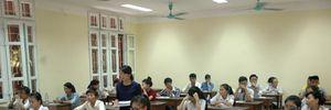 Hà Nội: Tiếp nhận hồ sơ đăng ký thi THPT Quốc gia hết ngày 30/4