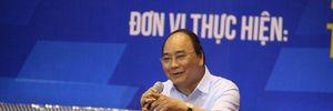 Thủ tướng Nguyễn Xuân Phúc: Giỏi nghề, giữ kỷ luật thì không sợ thất nghiệp