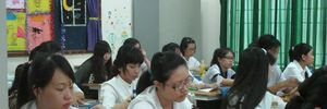Thi THPT quốc gia: Tập trung bài về TPHCM chấm để tránh gian lận