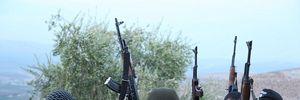Anh không kích giết chết gần 1.000 chiến binh IS