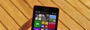 Lumia 535 là điện thoại Windows Phone phổ biến nhất thế giới