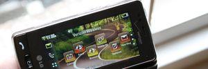 Trước G5, LG đã có điện thoại lắp ghép module ?
