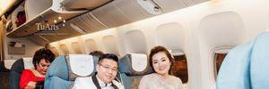 Người Việt đua nhau khoe giàu bằng đám cưới: Học kiểu nhà giàu Trung Quốc?