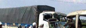 Vụ tai nạn kinh hoàng ở Đắk Nông: Xác định lỗi và dấu hiệu hình sự