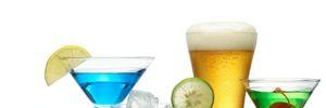 Công thức pha chế 3 loại cocktail chanh mát lạnh ngày hè