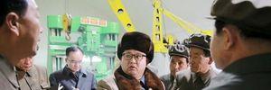 Triều Tiên có thể thử hạt nhân lần 5 trước thềm Đại hội Đảng