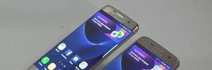 Kỷ lục bộ đôi Samsung Galaxy S7/S7 Edge: Mỗi phút bán ra một sản phẩm