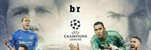 Trả nợ cho Real Madrid được không, Diego Simeone?