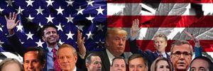 """""""Ông Donald Trump một mình một ngựa"""" - Đề tài ăn khách nhất trên báo Mỹ"""